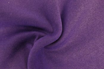 Grayson Sweatshirting - Purple