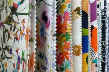 Lady McElroy Laces, Jacquards, Brocades and Silks Selection Box