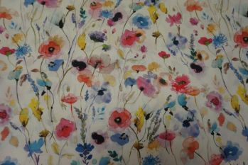 Watercolours - Marlie-Care Lawn